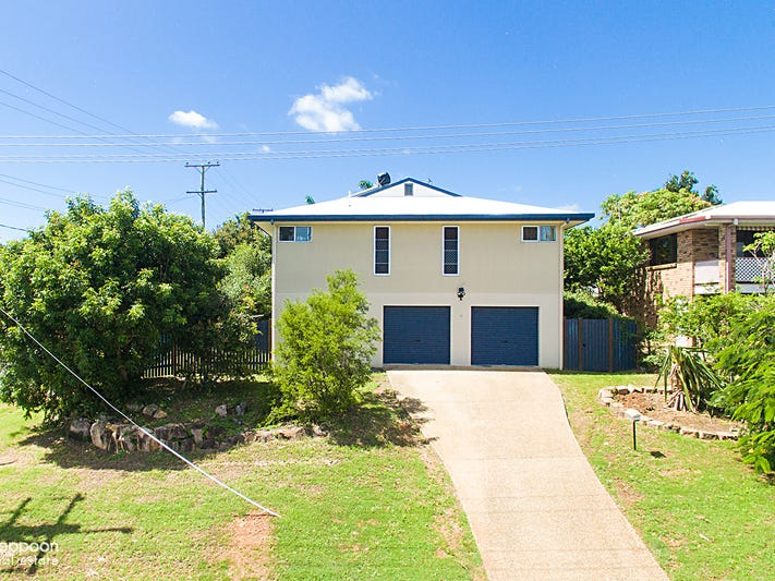 15 Shaw Avenue, Yeppoon, Qld 4703