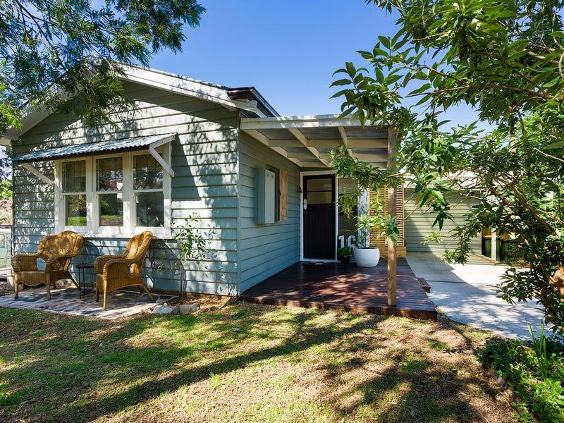 16 Moscript Street, Campbells Creek, Vic 3451