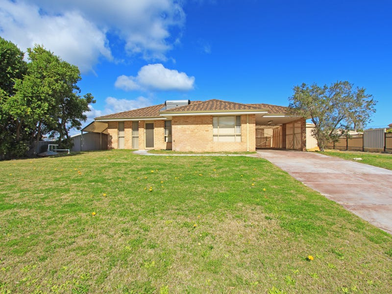6 Curlew Place, Jurien Bay