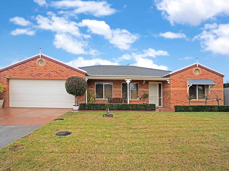 2 Roaming Creek Court, Waurn Ponds, Vic 3216