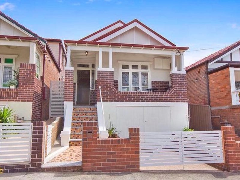 38 Pile Street, Dulwich Hill, NSW 2203