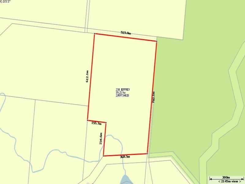 238 Jeffrey Road, Kuranda, Qld 4881