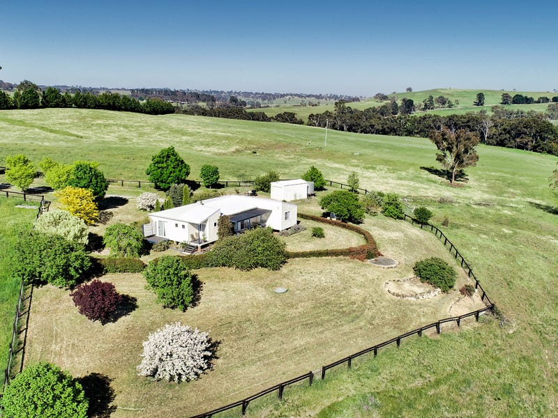 1008 Mutton Falls Road, O'Connell, NSW 2795