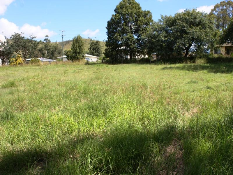 Lot 84 David Street, Linville, Qld 4306