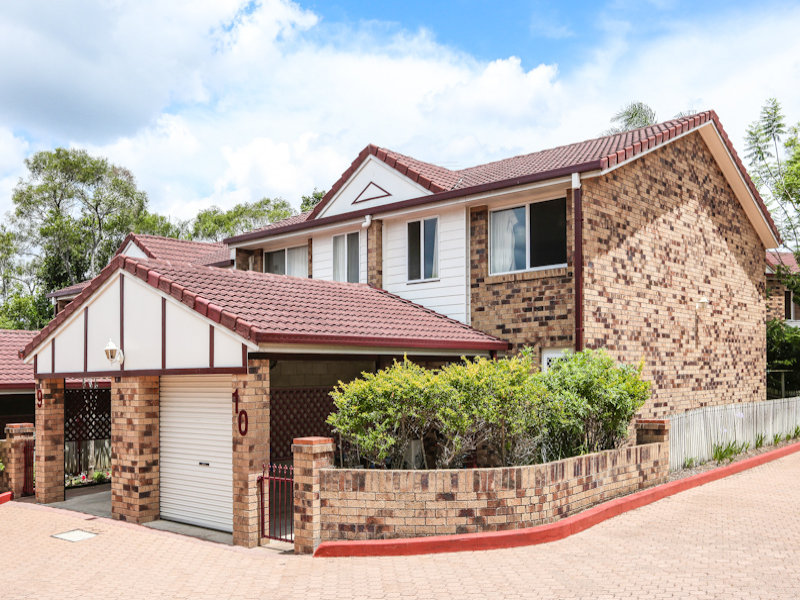 10/68-72 Springwood Road, Rochedale South, Qld 4123
