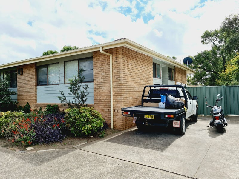 4/63 Ford Street, Muswellbrook, NSW 2333
