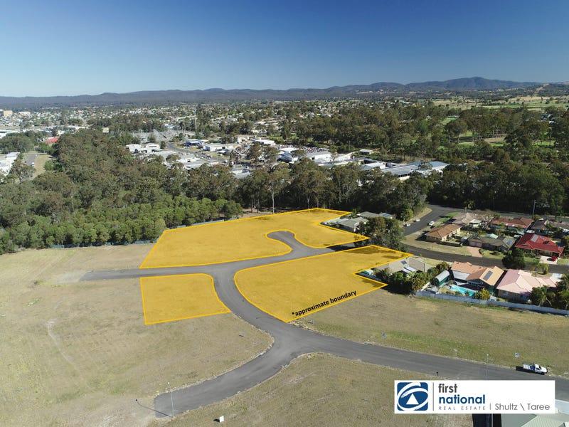 Parklands Estate ,, Taree, NSW 2430