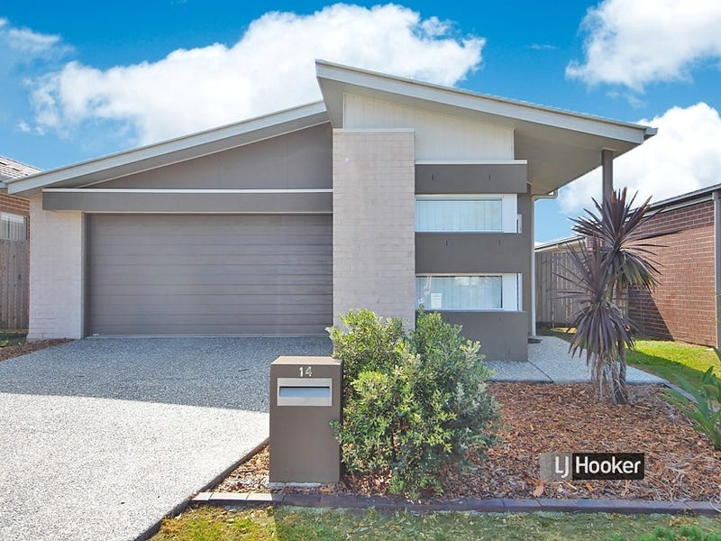 14 Wedge Tail Court, Griffin, Qld 4503