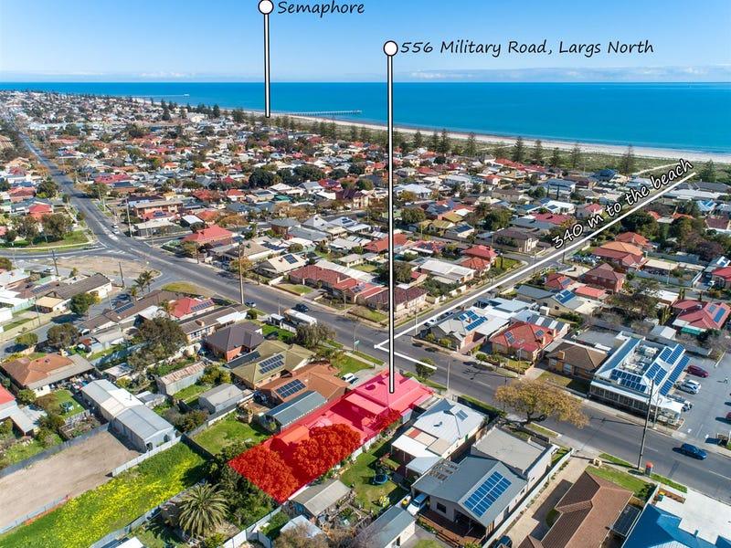 556 Military  Rd, Largs North, SA 5016