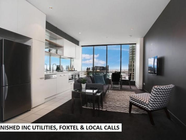 2709/1 Freshwater Place, Southbank