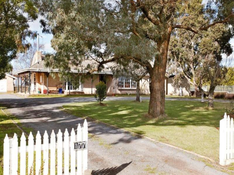 177 Murphys Road, Bungaree, Vic 3352