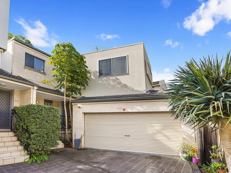 4/61. South Street, Rydalmere, NSW 2116