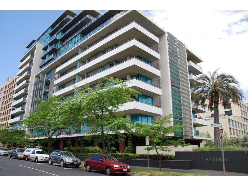 210/1 Roy Street, Melbourne, Vic 3004