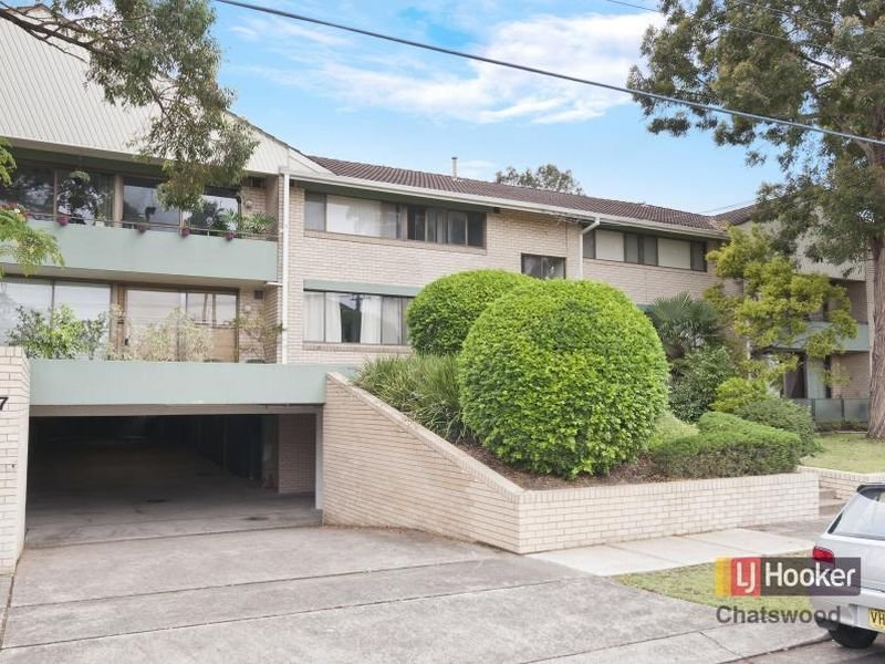 4/13-17 Clanwilliam Street, North Willoughby, NSW 2068