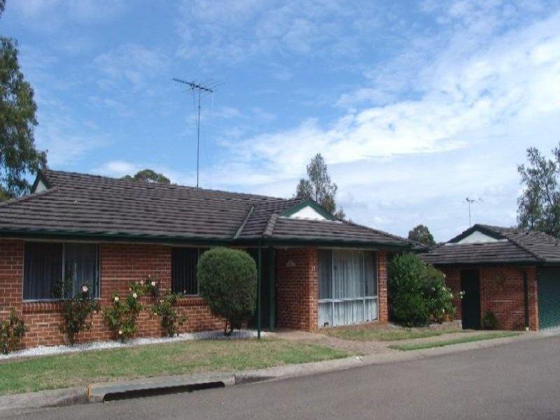 13/6 Stapley Street, Kingswood, NSW 2340