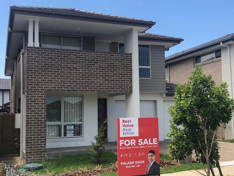 6-14 Gromark Terrace, Box Hill, NSW 2765