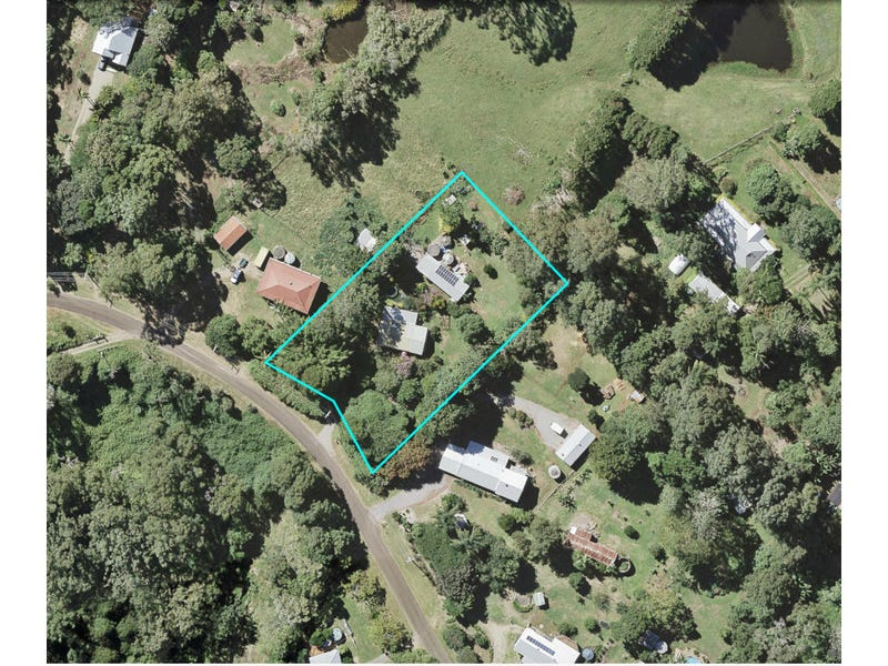 28 Rosella Road, North Maleny, Qld 4552