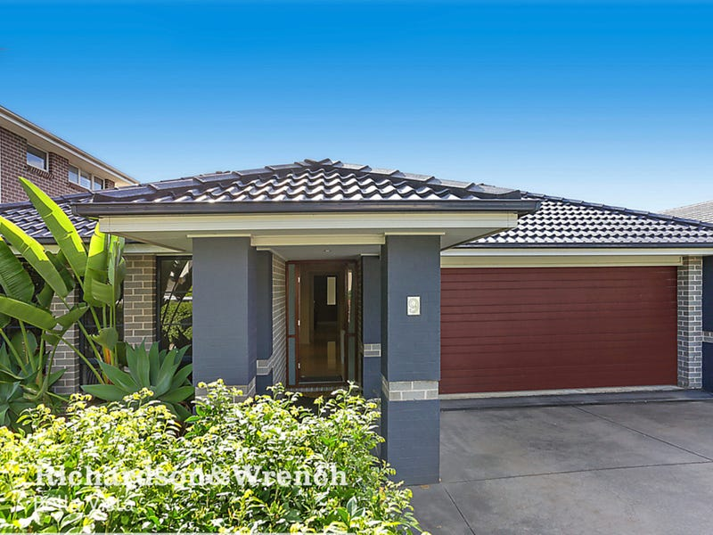 9 Picnic Street, The Ponds, NSW 2769