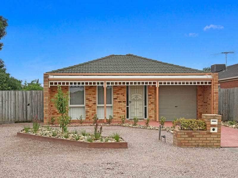 12 Wildflower Court, Hillside, Vic 3037