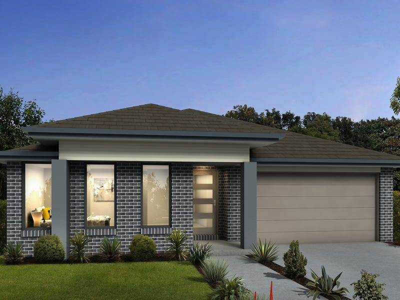 Lot 163 Columbus Street, Hamlyn Terrace