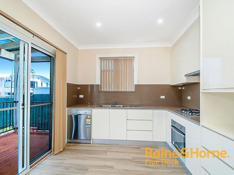 21a Cecil Street, Wareemba, NSW 2046
