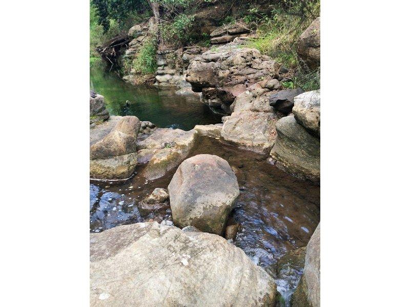 2100 Flagstone Creek Road, Upper Flagstone, Qld 4344