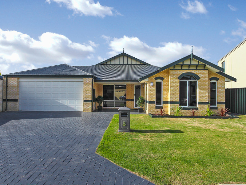 8 Turtle Way, Stirling, WA 6021