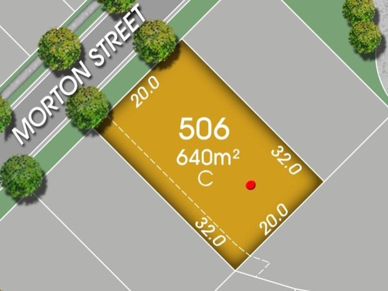 Lot 506 TBA, Woodlands, Qld 4343
