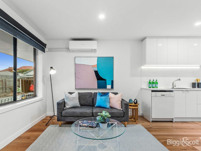 6/30 Argyle Street, West Footscray, Vic 3012