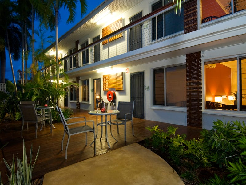 8/52 Gregory Street, Parap, NT 0820