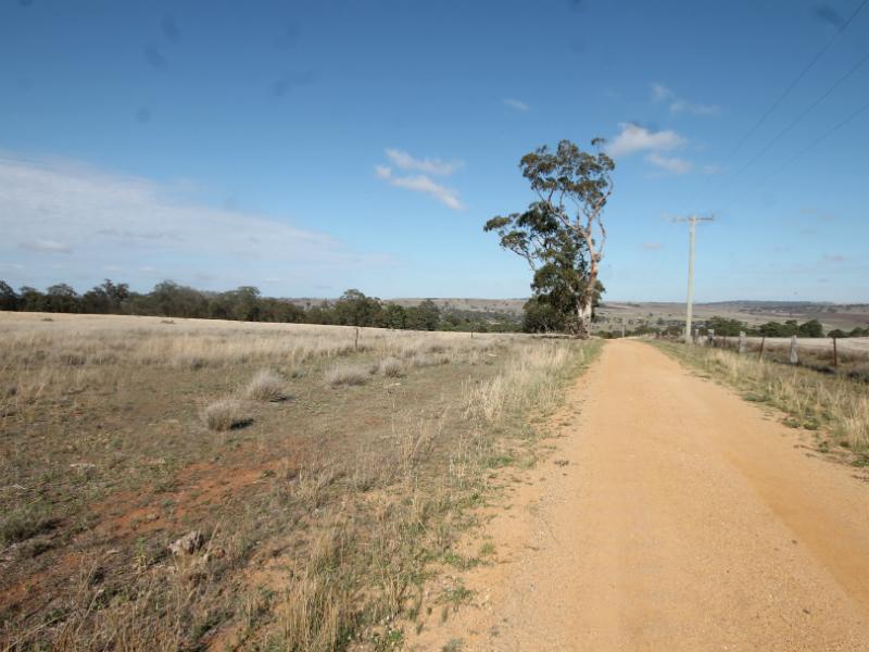 76 DEPOT ROAD, Merriwa, NSW 2329