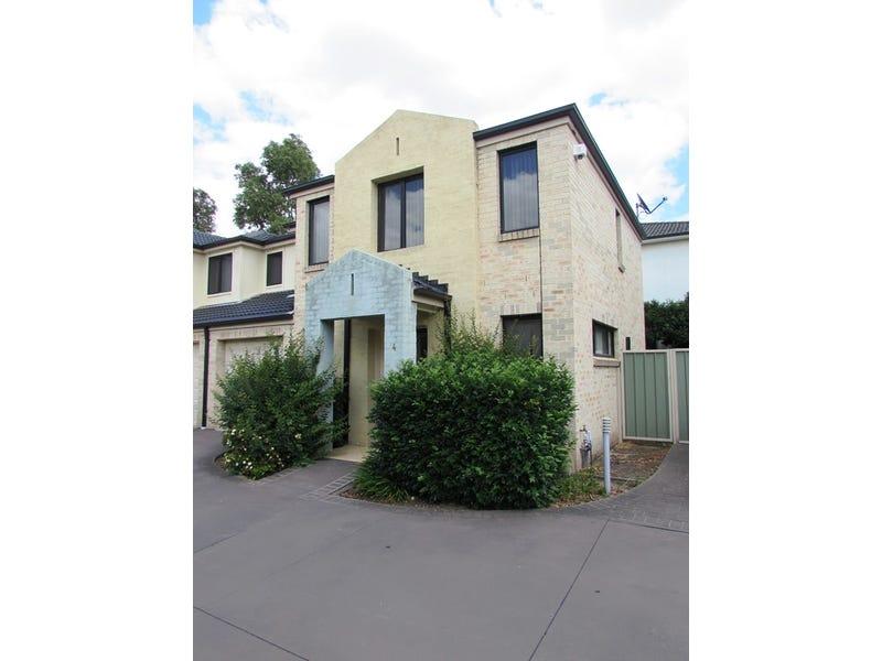 4/31 Blenheim Avenue, Rooty Hill, NSW 2766