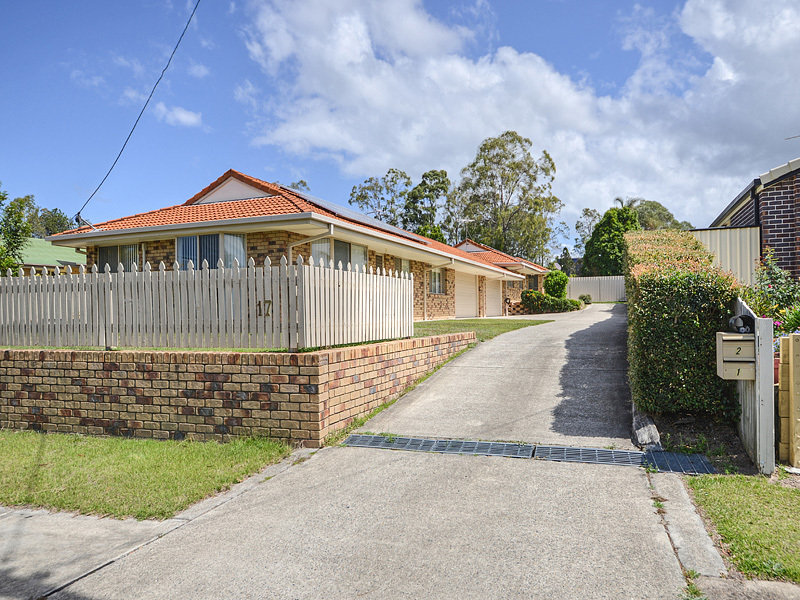 1/17 Donegal St, Morayfield, Qld 4506