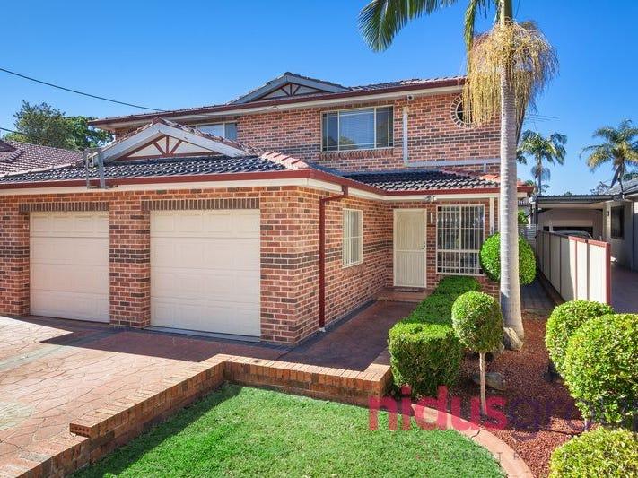 123A The Avenue, Granville, NSW 2142
