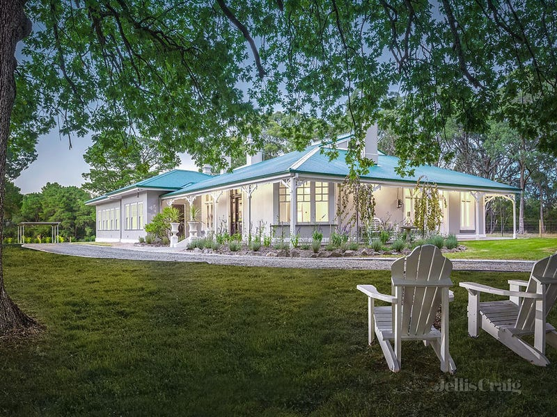 1811 Mount Macedon Road, Woodend, Vic 3442