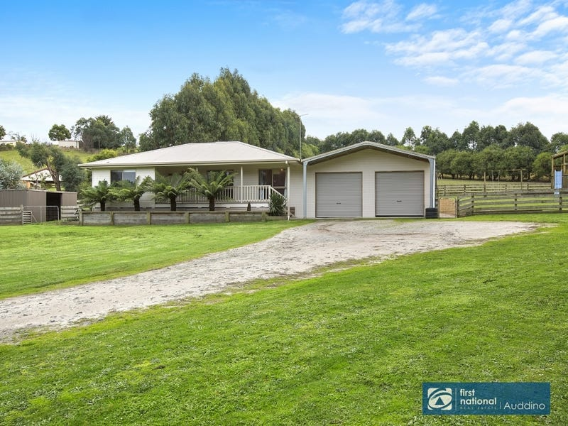 20 Jersey Court, Korumburra, Vic 3950