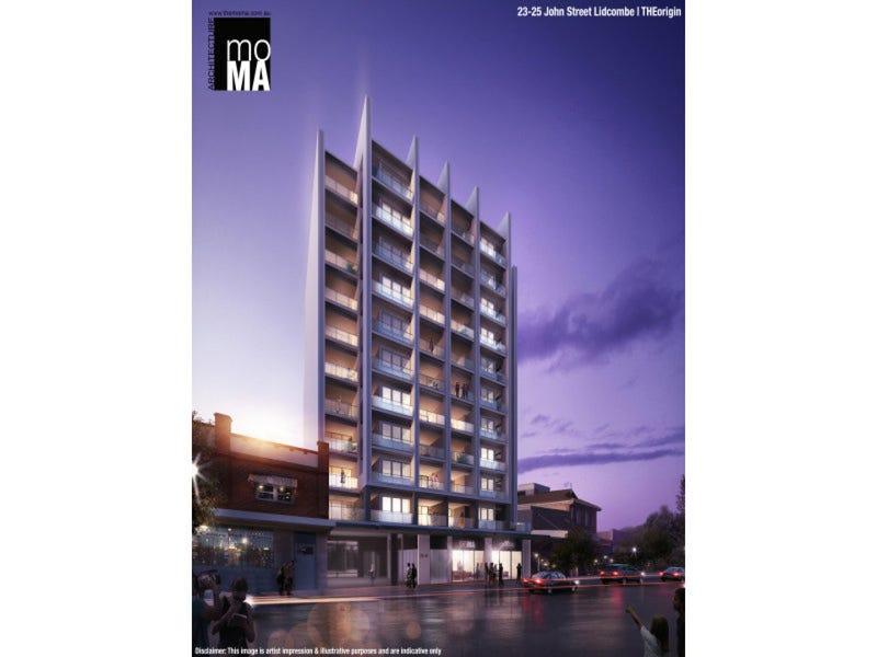 23-25 John Street, Lidcombe, NSW 2141