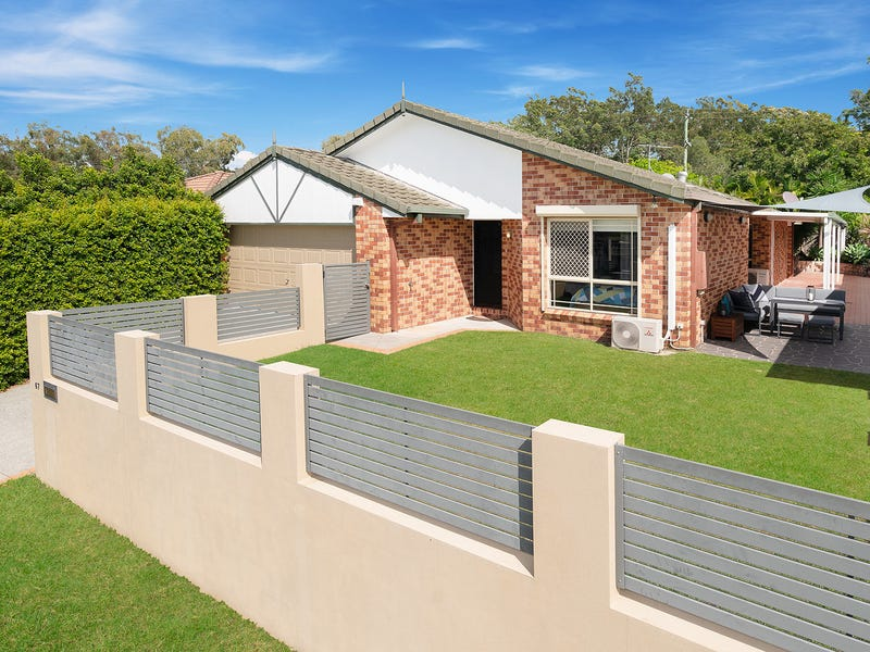 67 MATTHEWS WAY, Wakerley, Qld 4154