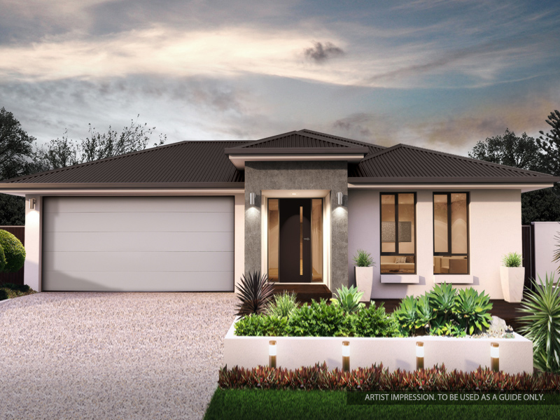 Lot 51, 7 Calomba Crescent, Happy Valley