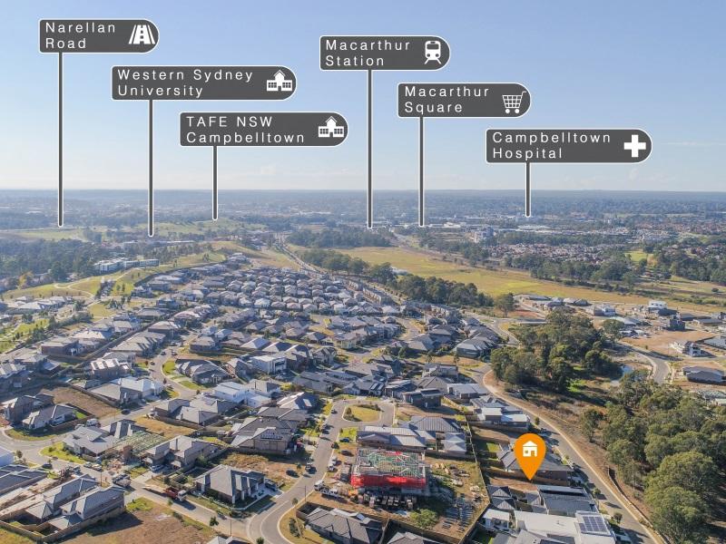 38 Orion Street, Campbelltown, NSW 2560