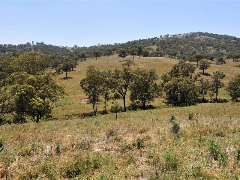 ". ""Jura"", Waverley Rd, Gundy, NSW 2337"