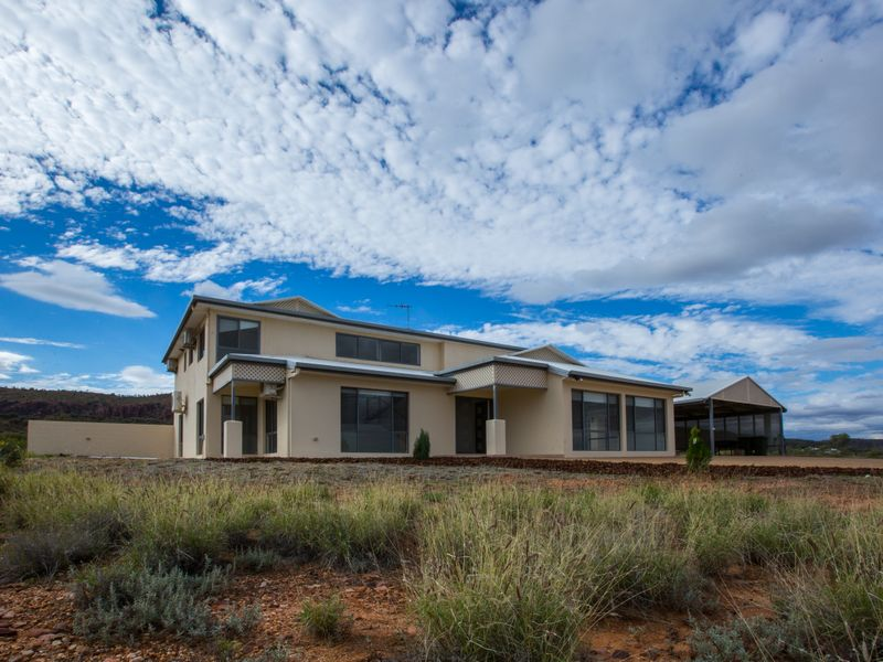 10 Sing Road, Ross, NT 0873