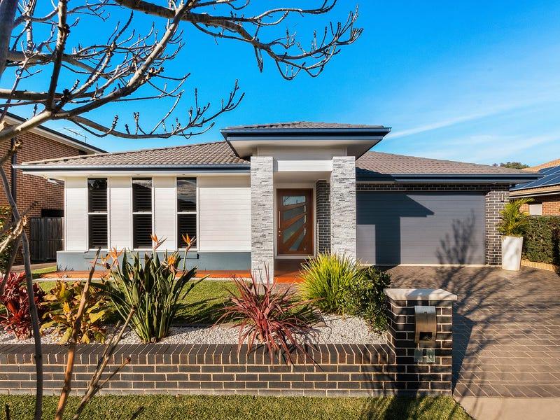 16 Picnic Street, The Ponds, NSW 2769