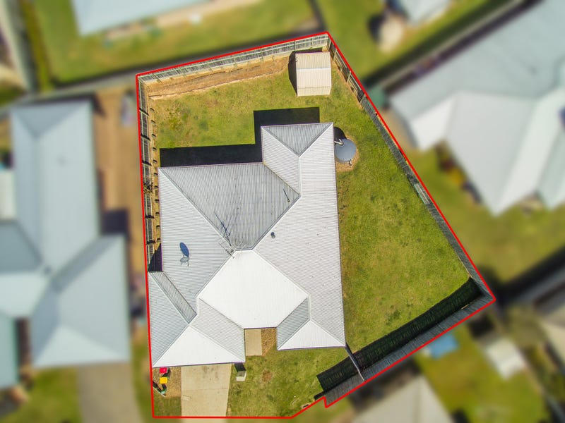 8 Silverbirch Court, Upper Caboolture, Qld 4510