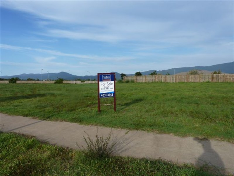 Lot 247, Muirhead Street, Gordonvale, Qld 4865