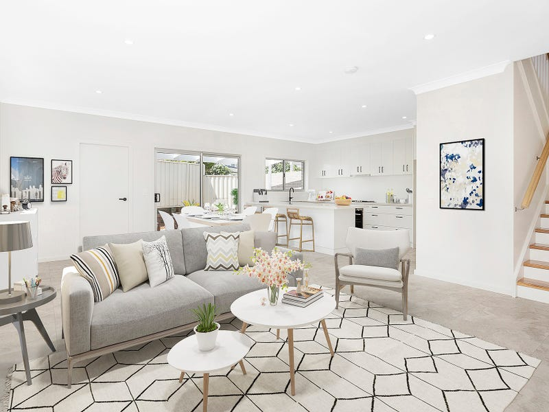 1, 2 & 3/28 Lord Howe Avenue, Shell Cove, NSW 2529