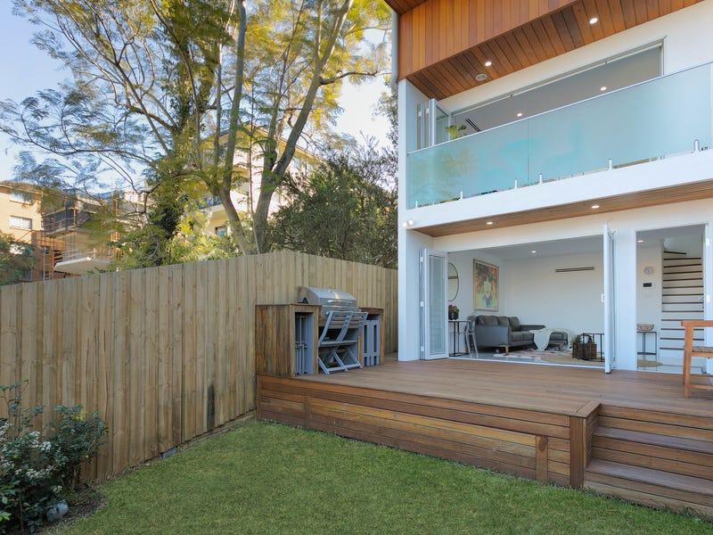 16A  Pearson Street, Balmain East, NSW 2041