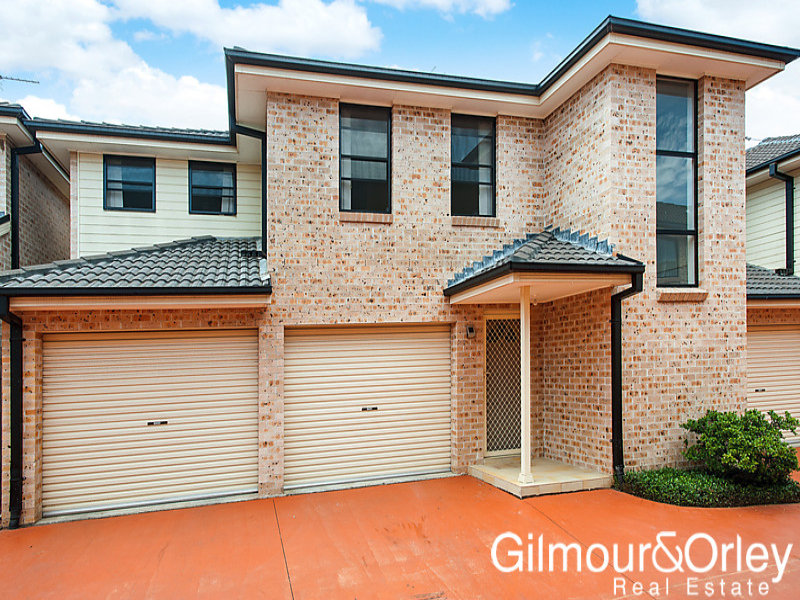 6/614 George Street, South Windsor, NSW 2756