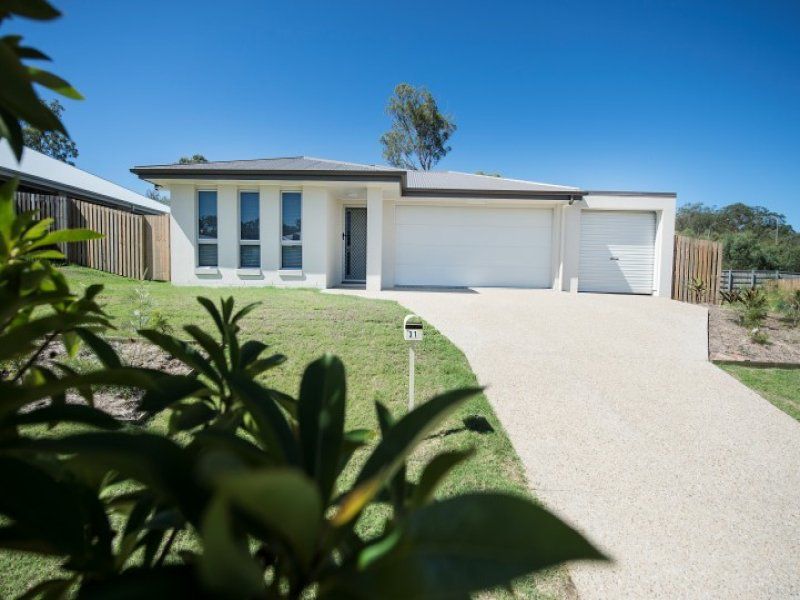 31 Owttrim Circuit, O'Connell, Qld 4680