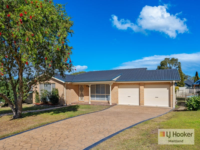 18 Nardoo Avenue, Aberglasslyn, NSW 2320
